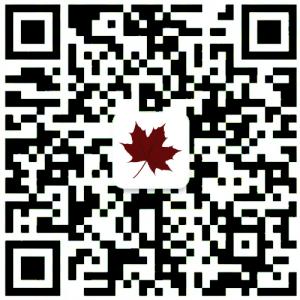 QR Code for Blaze Miskulin's WeChat