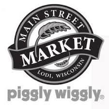 Main Street Market (Lodi) Logo