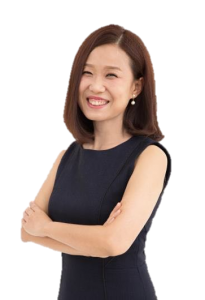 Cicely Peng; Founder & Owner of Cicely Language Center